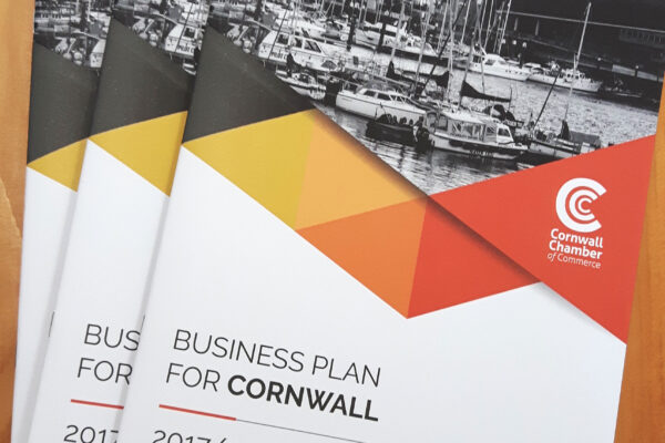 Business for Cornwall